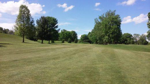 14 Fairway at Woodlynn Hills Golf Course