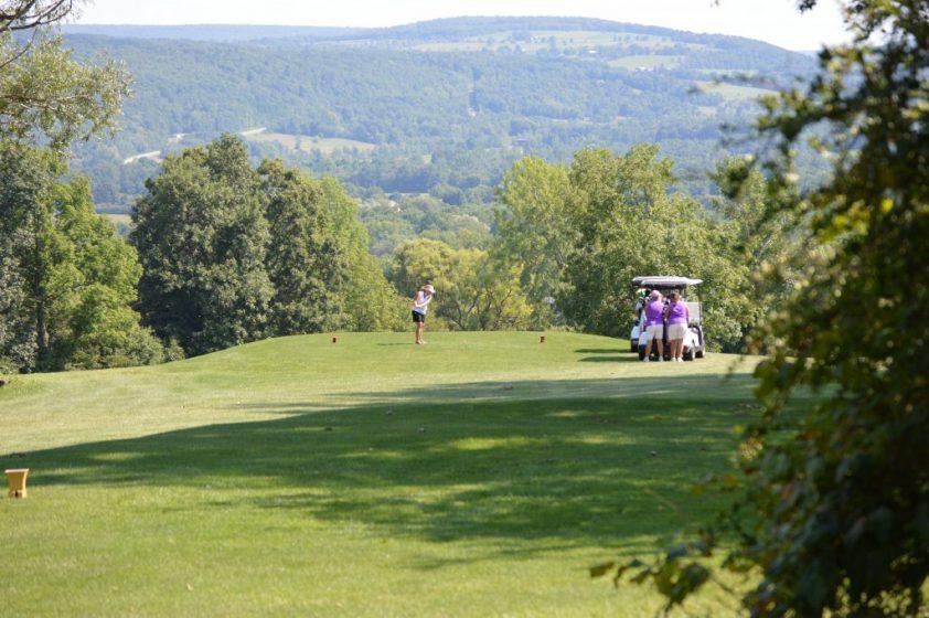 14 Tee At Woodlynn Hills Golf Course